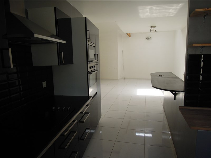 Rental apartment Crepy en valois 800€ CC - Picture 3