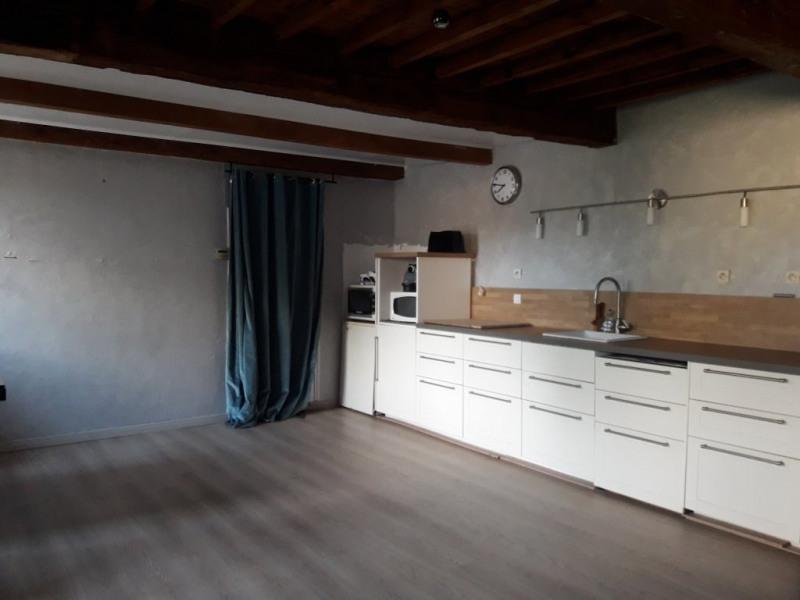 Vente maison / villa St bonnet le froid 152800€ - Photo 6