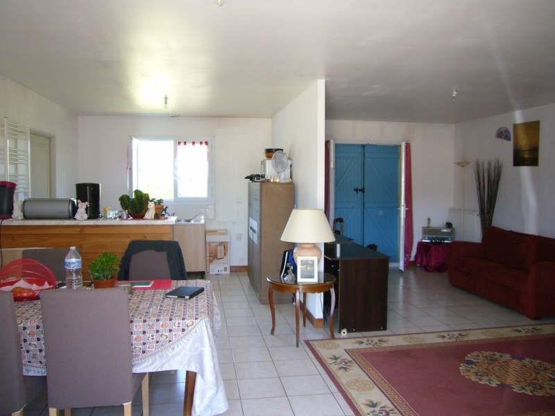 Sale house / villa Condat sur trincou 127900€ - Picture 4