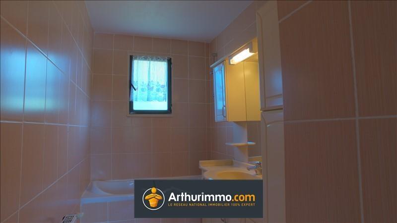 Sale house / villa Serrieres de briord 200000€ - Picture 4