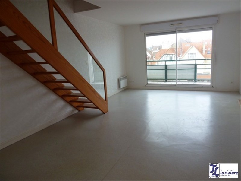 Location appartement Wimereux 680€ CC - Photo 1