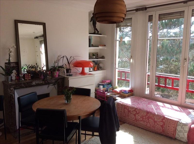 Vente appartement L'étang-la-ville 385000€ - Photo 5