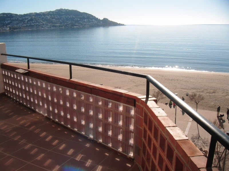 Location vacances appartement Roses santa-margarita 792€ - Photo 6