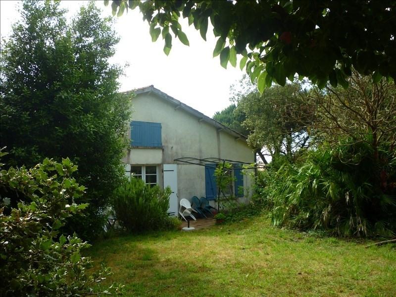 Vente maison / villa Le grand village plage 366000€ - Photo 2