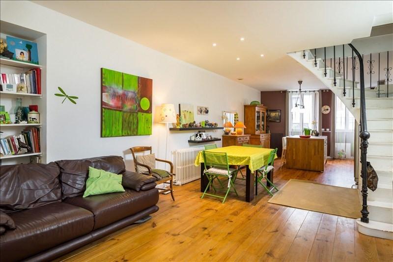 Vente maison / villa St georges d esperanche 220000€ - Photo 1