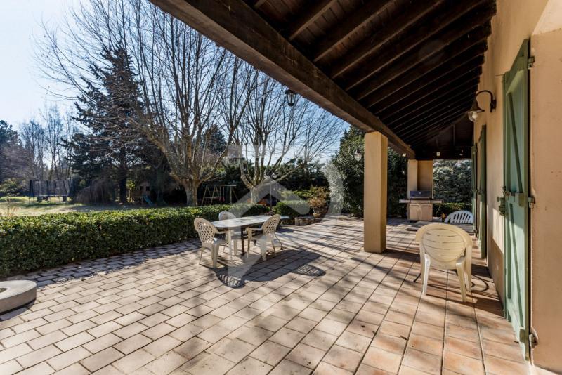 Vente de prestige maison / villa Saint saturnin les avignon 575000€ - Photo 14
