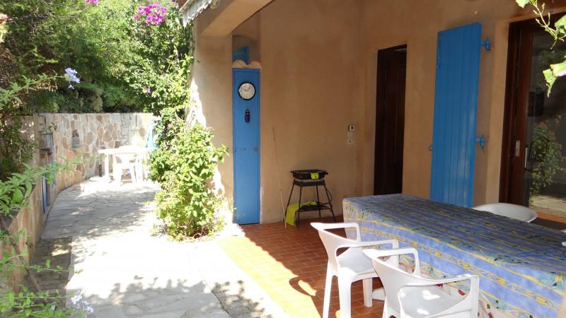 Sale house / villa Cavalaire 554000€ - Picture 4