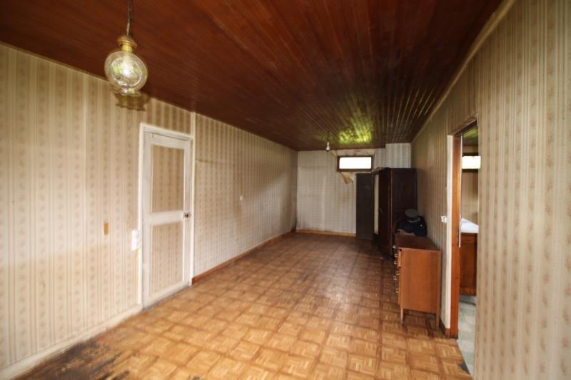 Vente maison / villa Huchenneville 64900€ - Photo 2