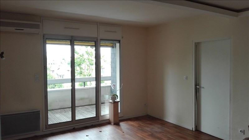 Vente appartement Nantes 176064€ - Photo 2