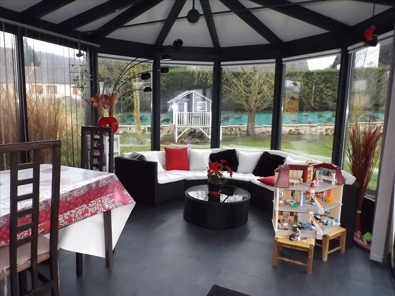 Sale house / villa Senlis 299000€ - Picture 5