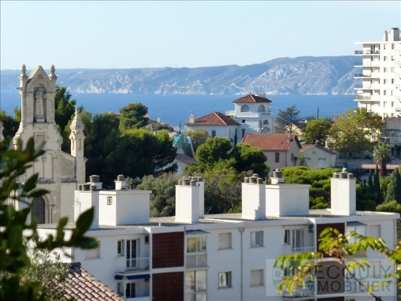 Vente de prestige maison / villa Marseille 7ème 730000€ - Photo 1