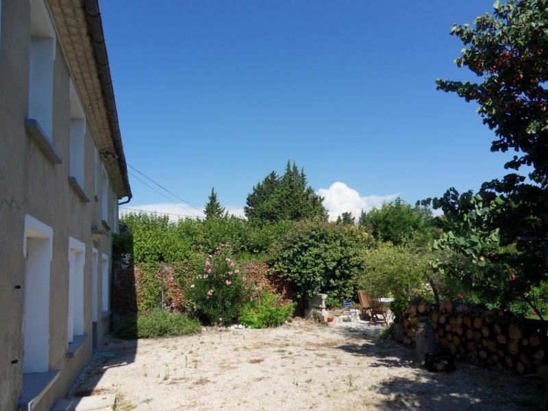 Vente maison / villa Althen des paluds 420000€ - Photo 14