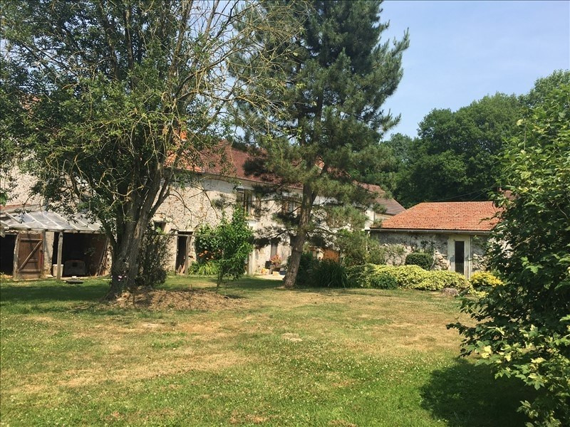 Sale house / villa La ferte sous jouarre 260000€ - Picture 1