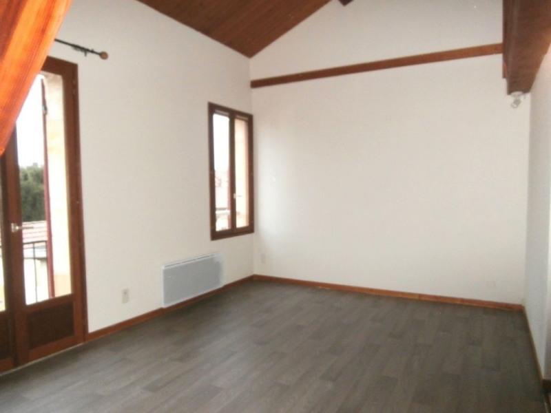 Rental apartment Bergerac 480€ CC - Picture 1