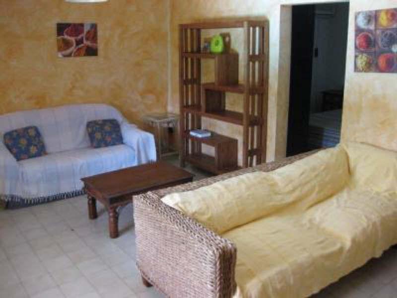 Rental house / villa St gilles les bains 2800€cc - Picture 4