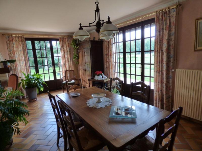 Vente maison / villa Charleval 222000€ - Photo 3