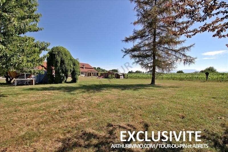 Sale house / villa Les abrets 227000€ - Picture 4