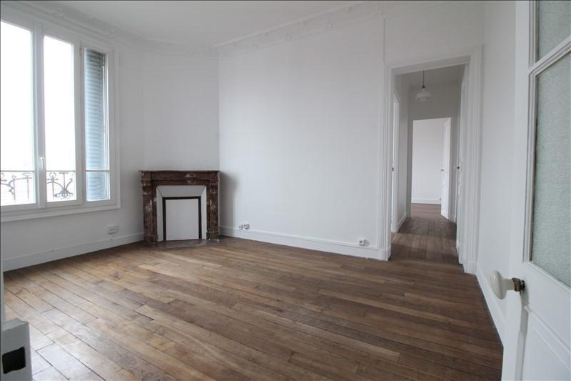 Affitto appartamento Maisons alfort 930€ CC - Fotografia 3