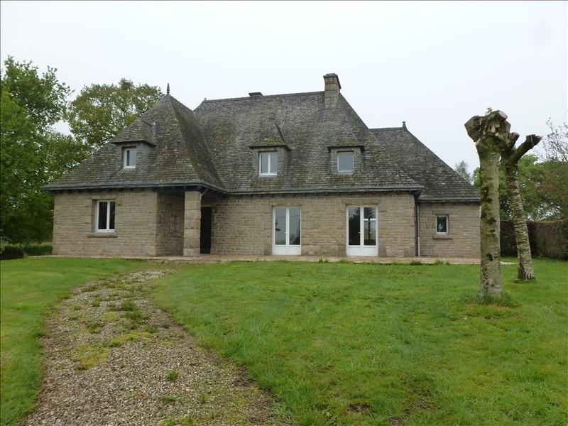 Vente maison / villa Le gouray 189000€ - Photo 1