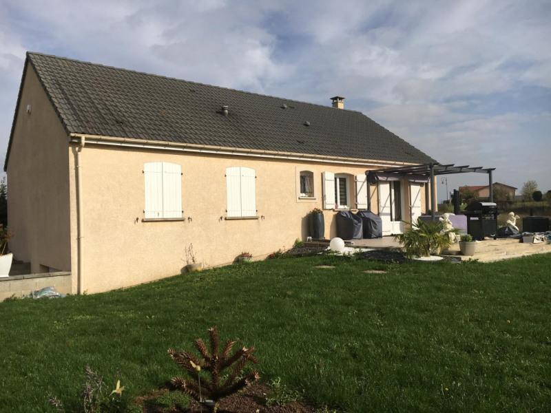 Vente maison / villa Châlons-en-champagne 158000€ - Photo 1