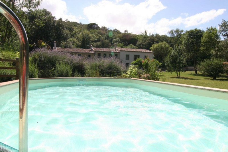 Sale house / villa Montolieu 545 000€ - Picture 17