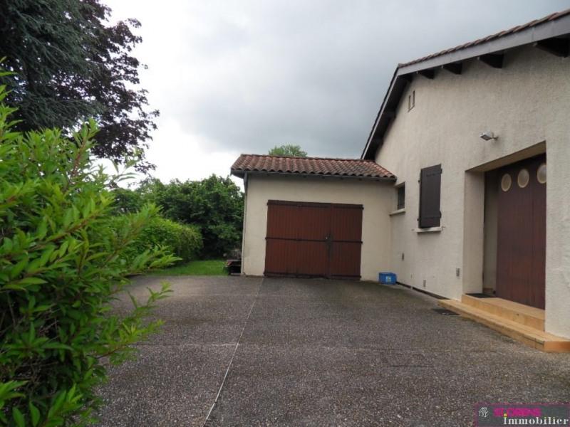 Sale house / villa Saint-orens-de-gameville 349000€ - Picture 7