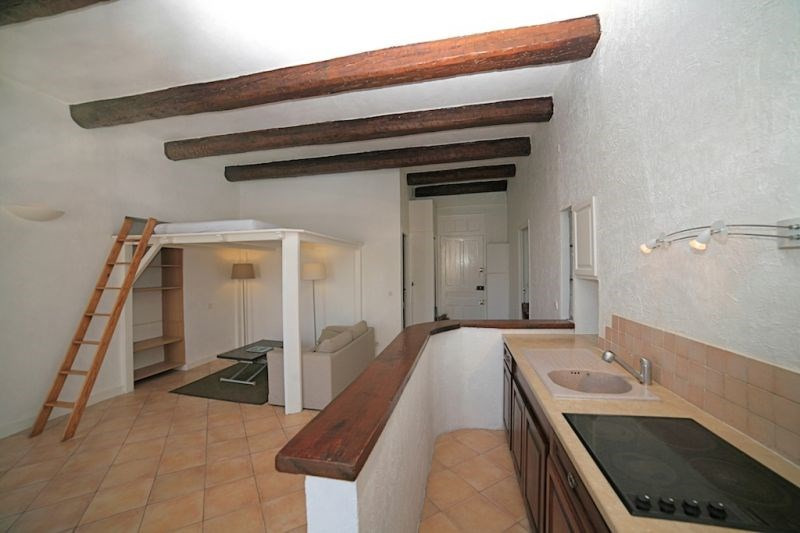 Location appartement Nice 896€ CC - Photo 4