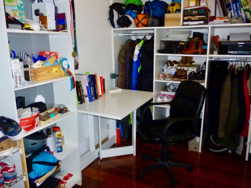 Sale apartment Nantes 135000€ - Picture 4