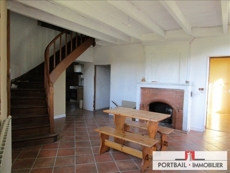 Sale house / villa Cartelegue 137 000€ - Picture 2