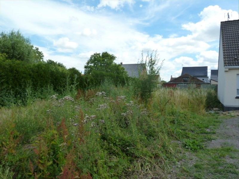 Vente terrain Hesdigneul les bethune 54500€ - Photo 2
