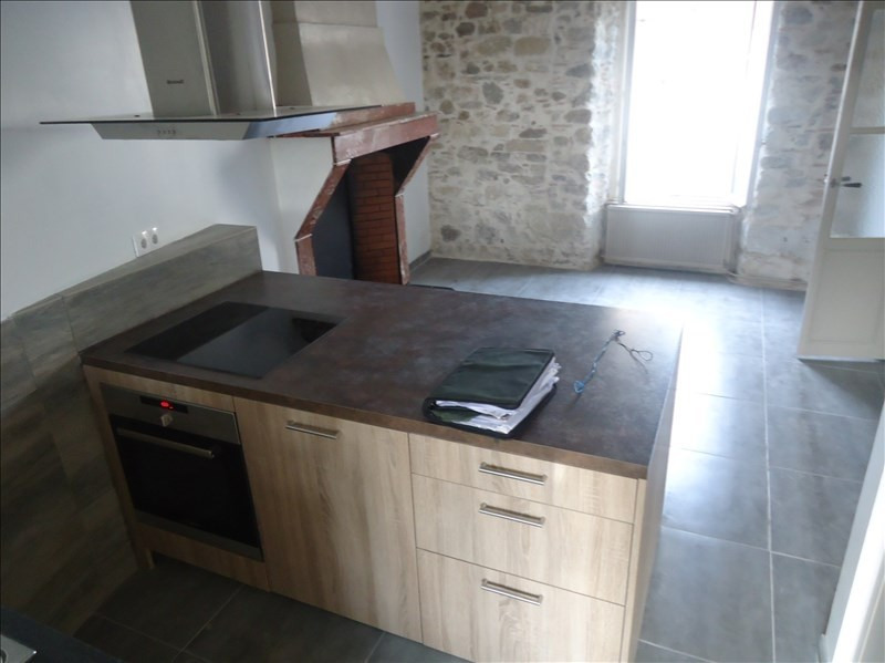 Location maison / villa Montolieu 650€ CC - Photo 4