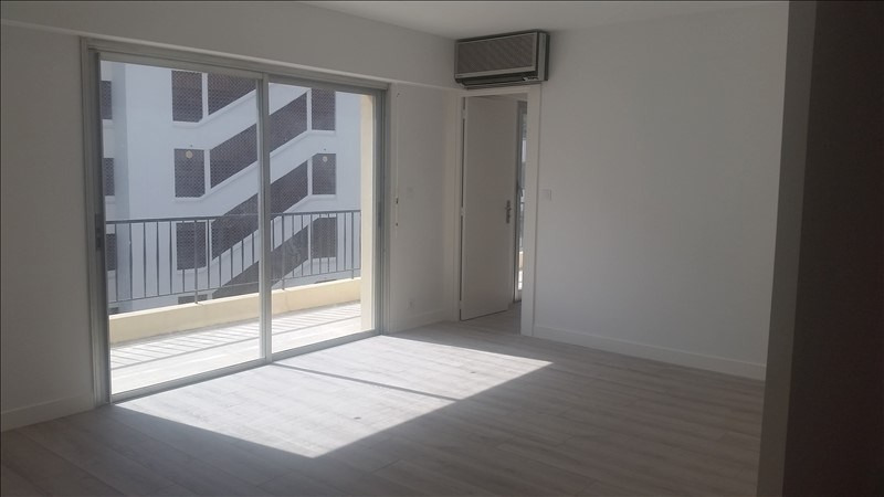 Vente appartement Juan les pins 295 000€ - Photo 1