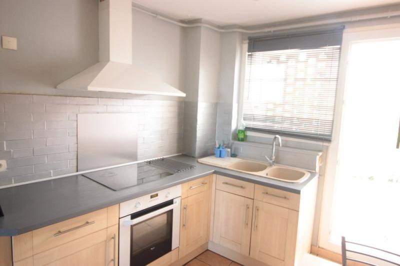 Sale apartment Marseille 120000€ - Picture 8