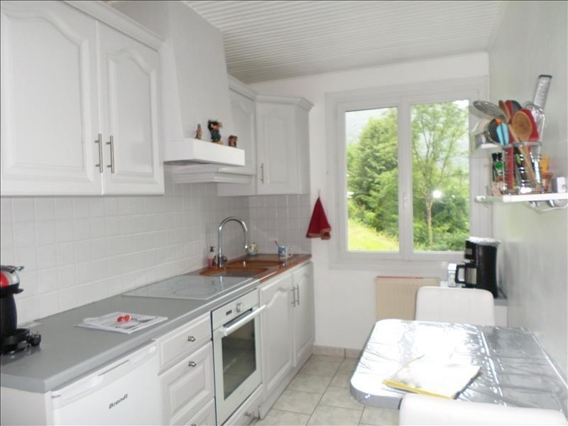 Vente maison / villa Matafelon granges 126000€ - Photo 3