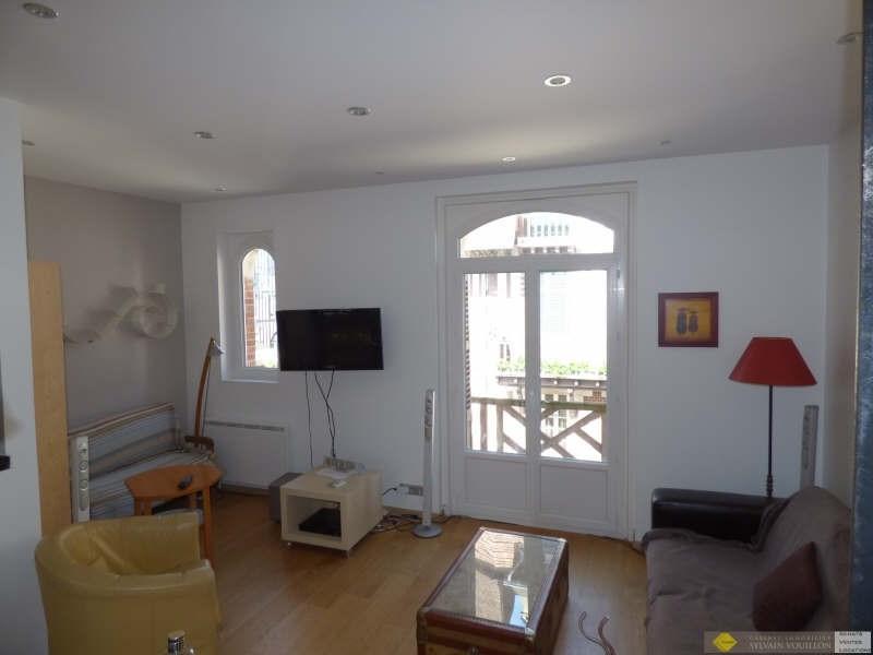 Venta  apartamento Villers sur mer 255000€ - Fotografía 3