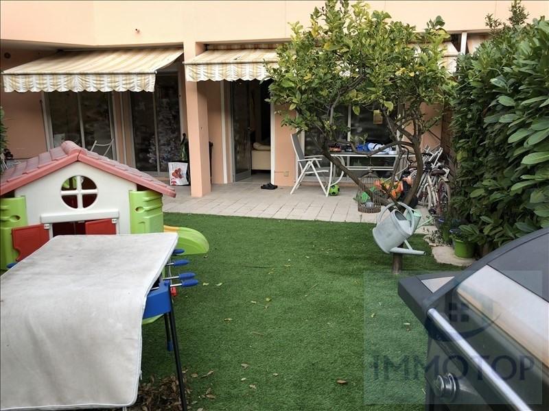 Vente de prestige appartement Menton 590000€ - Photo 12