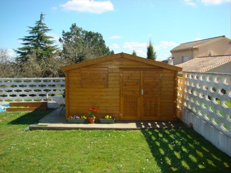 Vente maison / villa Mussidan 126000€ - Photo 10