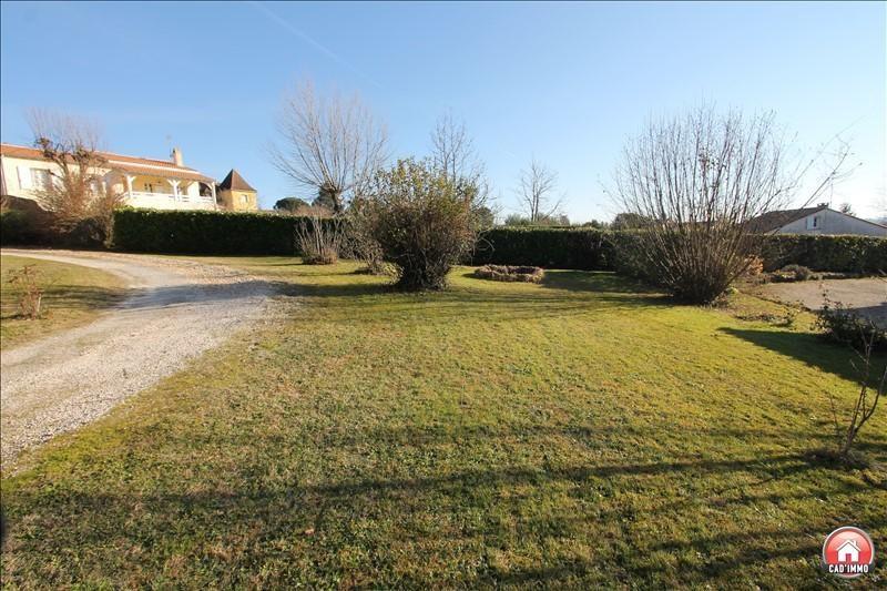 Vente maison / villa Lembras 181500€ - Photo 4