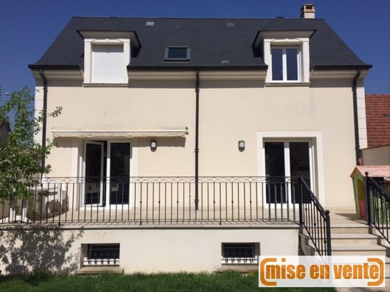出售 住宅/别墅 Noisy le grand 437000€ - 照片 1
