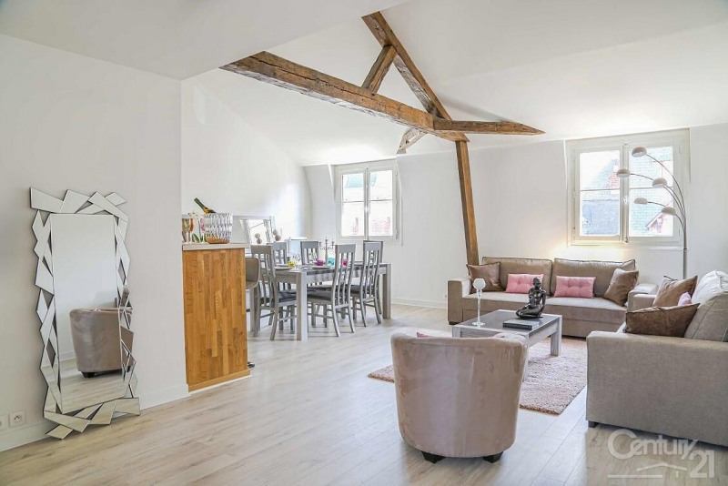 Vente de prestige appartement Deauville 559000€ - Photo 3