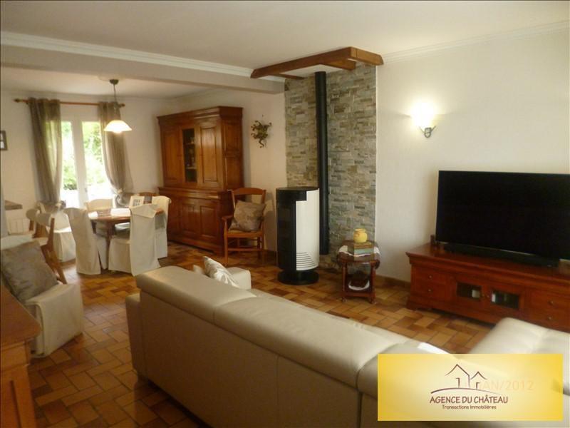 Vente maison / villa Mousseaux sur seine 268000€ - Photo 4