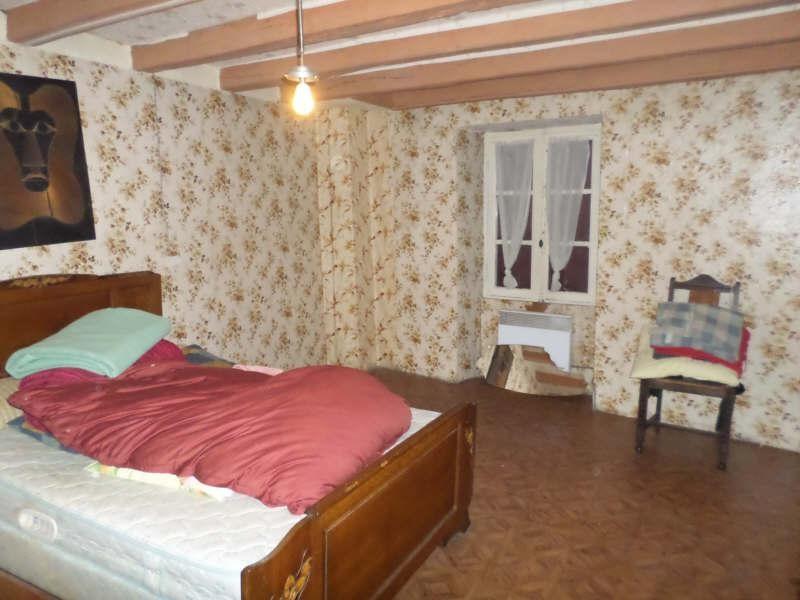 Vente maison / villa Lussac 34000€ - Photo 4