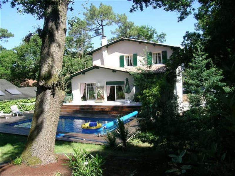 Vacation rental house / villa Pyla sur mer 5230€ - Picture 1