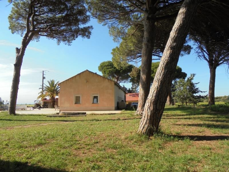 Vente de prestige maison / villa Aigues mortes 774 000€ - Photo 1