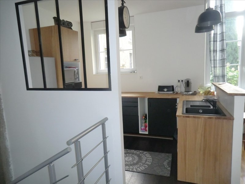 Vente appartement Fougeres 187 200€ - Photo 1