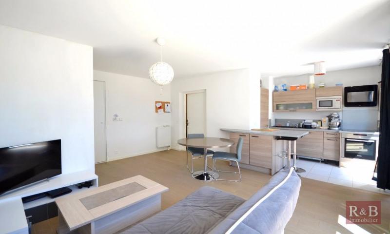 Vente appartement Villepreux 275000€ - Photo 5
