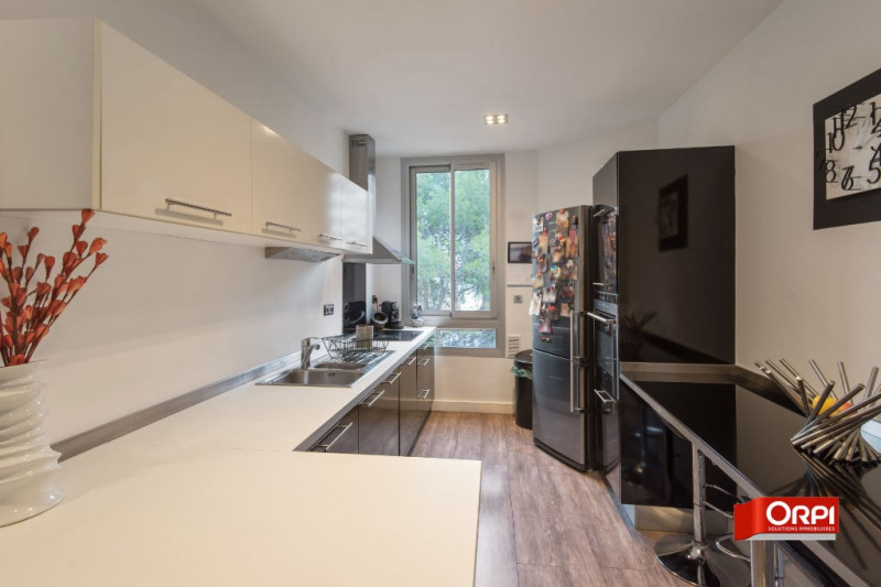 Vente appartement Nice 285 000€ - Photo 2