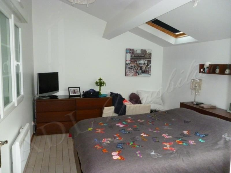 Rental apartment Chantilly 1 110€ CC - Picture 4