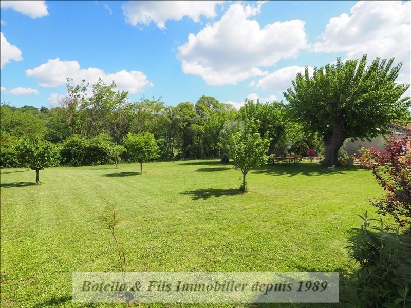 Verkoop van prestige  huis Uzes 799000€ - Foto 13
