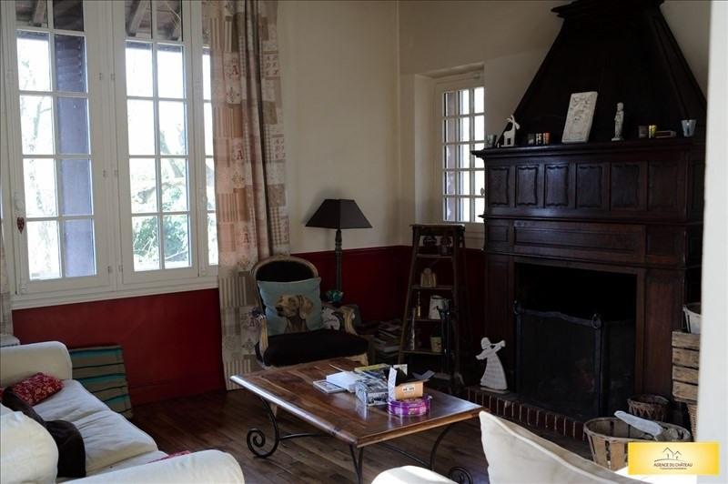 Vente maison / villa Auffreville brasseuil 462000€ - Photo 4